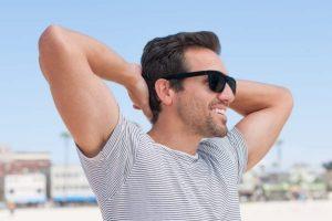 5 Dicas infalíveis para controlar a transpiração excessiva nas axilas