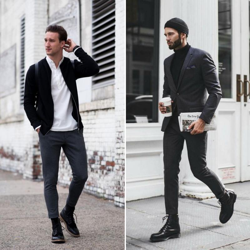 c57c409a7 Como usar roupas confortáveis sem perder o estilo - Insider Store