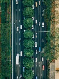 Mobilidade sustentável: nunca mais fique preso no trânsito