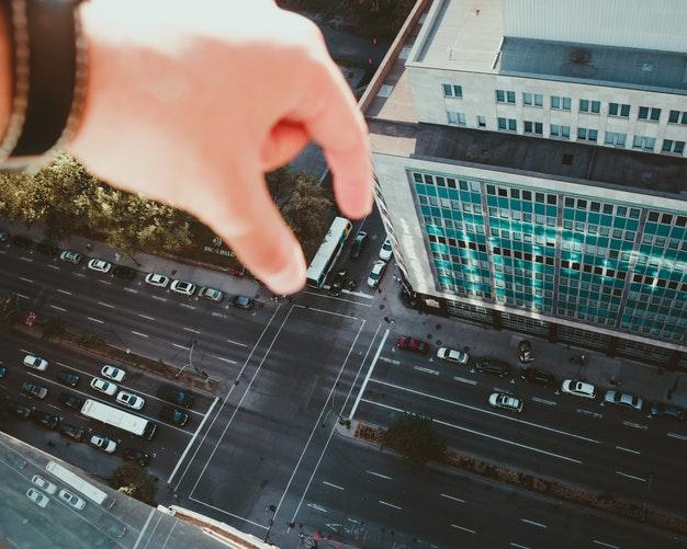 aplicando-o-método-GTD-perspectiva-ampla-vs-detalhes-prédio-de-cima