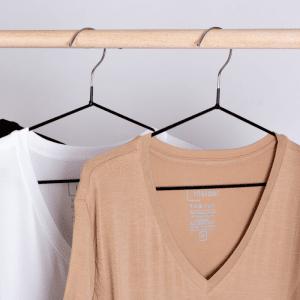 Conheça a origem da nossa undershirt e o processo produtivo por trás do produto