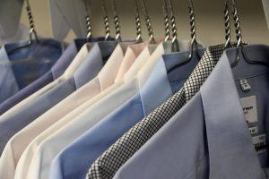 Quais as melhores cores de camisa para disfarçar suor?