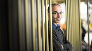 Yuval Noah Harari: escritor e filósofo