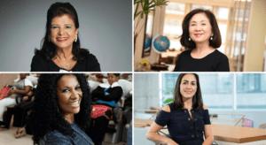 Empreendedorismo feminino: 4 mulheres de sucesso