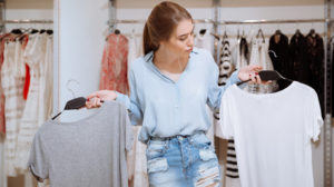 7 maneiras de criar um look com camiseta