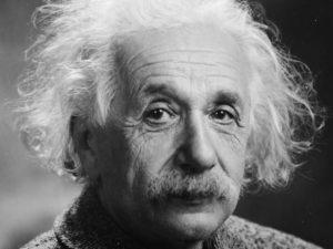 As descobertas de Albert Einstein e trajetória do gênio
