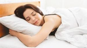 dormir sem calcinha