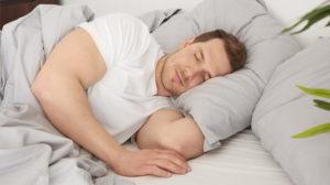 dormir sem cueca