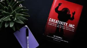 Livro Criatividade S.A.